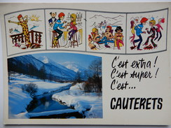 Cauterets - Cauterets