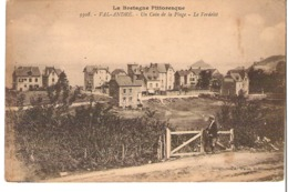 VAL ANDRE   Le Verdelet - Pléneuf-Val-André
