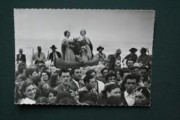 13 BOUCHES DU RHONE PELERINAGE DES SAINTES MARIES DE LA MER GARDIANS GITANS - Saintes Maries De La Mer