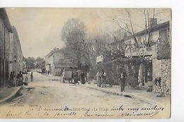 13  / MARSEILLE / SAINT MENET / LE VILLAGE / LACOUR - Saint Marcel, La Barasse, Saintt Menet