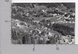 CARTOLINA VG SVIZZERA - CHESIERES - Villars Sur Ollon - Vue Generale - 9 X 14 - ANN. 1949 - VD Vaud