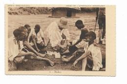 AFRICA MERAVIGLIOSA - IL MEDICO - MISSIONI AFRICANE DI VERONA - NV FP - Missions