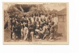 AFRICA MERAVIGLIOSA - CATECHISTA GOLO - MISSIONI AFRICANE DI VERONA - NV FP - Missions