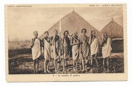 AFRICA MERAVIGLIOSA - IN ASSETTO DI GUERRA  - MISSIONI AFRICANE DI VERONA - NV FP - Missions