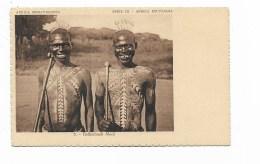 AFRICA MERAVIGLIOSA - BELLIMBUSTI MADI   - MISSIONI AFRICANE DI VERONA - NV FP - Missions