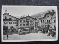 AK ST. JOHANN In Tirol Bus  // D*28990 - St. Johann In Tirol