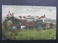 AK RANKWEIL 1910  // D*28991 - Rankweil