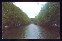 Nicaragua. Apanás. *Un Bello Canal...* Nueva. - Nicaragua