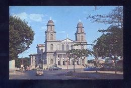 Nicaragua. Managua. *Catedral...* Nueva. - Nicaragua