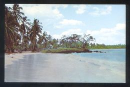 Nicaragua. Corn Island. Nueva. - Nicaragua