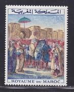 MAROC N°  471 ** MNH Neuf Sans Charnière, TB  (D2848) - Maroc (1956-...)