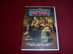 PATAYA   ILS PENSAIENT PARTIR POUR DES VACANCES DE OUF - DVDs