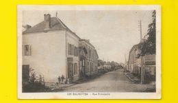 LES EGLISOTTES Rare Rue Principale (Larebière) Gironde (33) - France