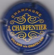 CHARPENTIER N°6 - Champagne