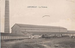 LEFOREST - LA TUILLERIE - Other Municipalities