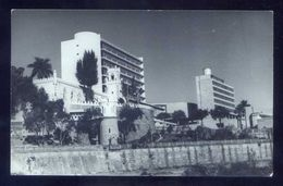 Honduras. Tegucigalpa. *Edificios Del Banco Central Y Palacio Legislativo* Nueva. - Honduras