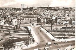 TOULOUSE  ( H Garonne )   NOUVEAU PONT GARE ET TRAIN - Toulouse