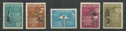 ALBANIA - MNH - Sport - Olympic Games - Tokyo 1964 - Soccer