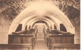 Villers-devant-Orval - Orval - Abbaye D'Orval -  Chapelle Provisoire - Florenville
