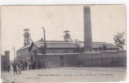 Pas-de-Calais - Saint-en-Gohelle - Fosse N° 10 Des Mines De Bétrhune - Vue Générale - Autres Communes