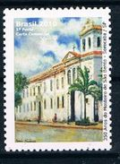 Brasilien 3765 - Benediktinerkloster, Sorocaba, Architektur - Convento - Unused Stamps