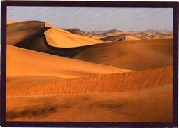 SWAKOP DUNES - Dunes Near Swakopmund, Namibia - Namibia