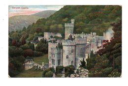 ROYAUME UNI . GWRYCH CASTLE - Réf. N°6541 - - Wales