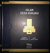 Islam - Islamic Criminal Law Symposium Book 2 Volume International Jurists Union - Books, Magazines, Comics