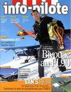 Info-Pilote N°673 - Aviation