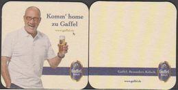 Privatbrauerei Gaffel Becker & Co. OHG Köln ( Bd 276 ) Mit Internett Adresse - Sous-bocks