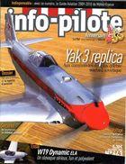 Info-Pilote N°642 - Aviation