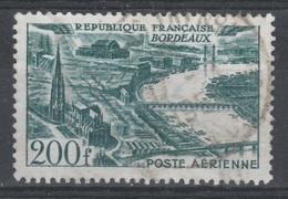 France, Bordeaux, 1949, VFU  Airmail - Airmail