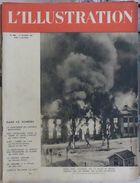 L'Illustration N° 5058 10 Février 1940 - L'Illustration
