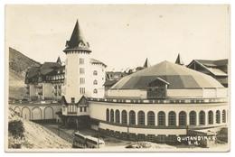 PARANÁ - QUITANDINHA -  Carte Postale - Curitiba