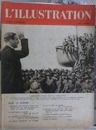 L'Illustration N° 5060 24 Février 1940 - Journaux - Quotidiens