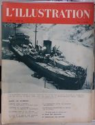 L'Illustration N° 5061 2 Mars 1940 - Journaux - Quotidiens