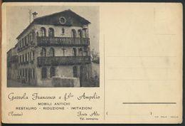 °°° 10037 - FONTE ALTO - MOBILI ANTICHI GAZZOLA FRANCESCO (TV) °°° - Treviso