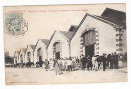 Sainte-Ménehould - Sainte-Menehould