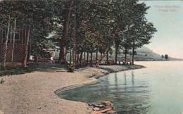 New York Oswego Three Mile Point 1908