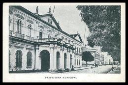 PARÁ - BELEM  - Perfeitura Municipal  Carte Postale - Belém