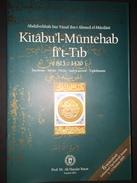 OTTOMAN MEDICINE Kitabu'l Muntehab Fi't Tib El- Mardani Facsimile & Turkish Text - Books, Magazines, Comics