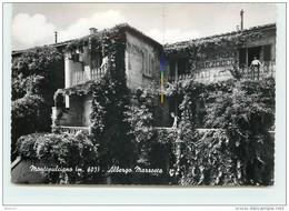 MONTEPULCIANO - Albergo Marzocco - Non Classés