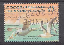 COCOS-ISLANDS 1995 Mi.nr. 332 Seevögel  OBLITÉRÉS / USED / GESTEMPELD - Cocos (Keeling) Islands