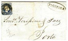 PORTUGAL, Letter, F/VF - Marcophilie