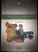 Turkish Handwoven Carpets Catalog 2 - Books, Magazines, Comics