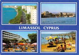 CPM - LIMASSOL CYPRUS - Chypre