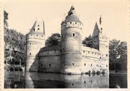 CPM - Le Château Féodal De BEERSEL - Beersel