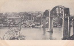 SALTASH BRIDGE - England