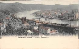 Vallée De La Meuse - HASTIERE - Panorama. - Hastière