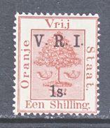 ORANGE  FREE  STATE  52 E   ** - Orange Free State (1868-1909)